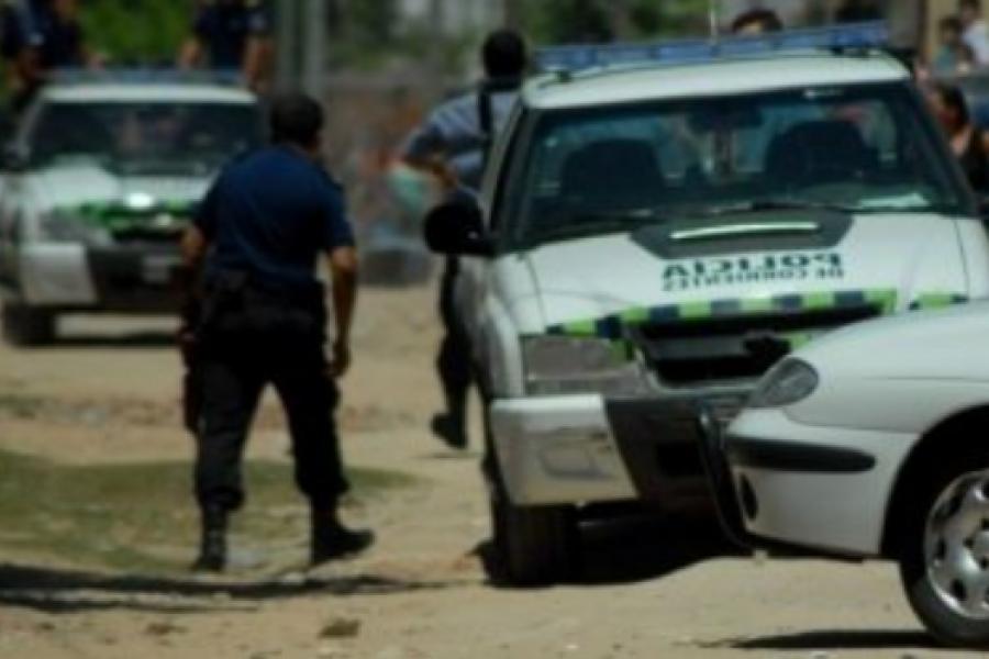 Corrientes: Asesinaron a un hombre de un machetazo en la cabeza