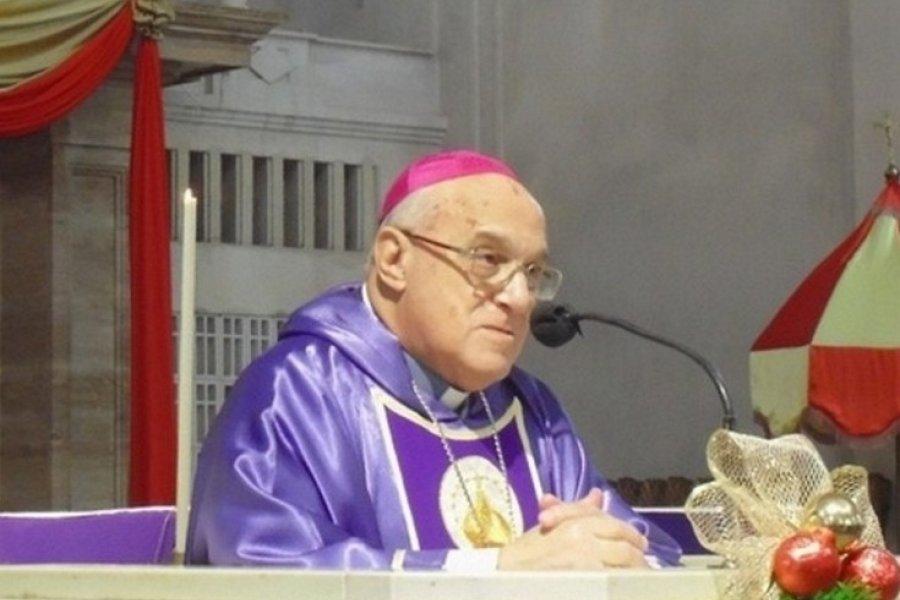 Monseñor Castagna: La exposición amable del Evangelio