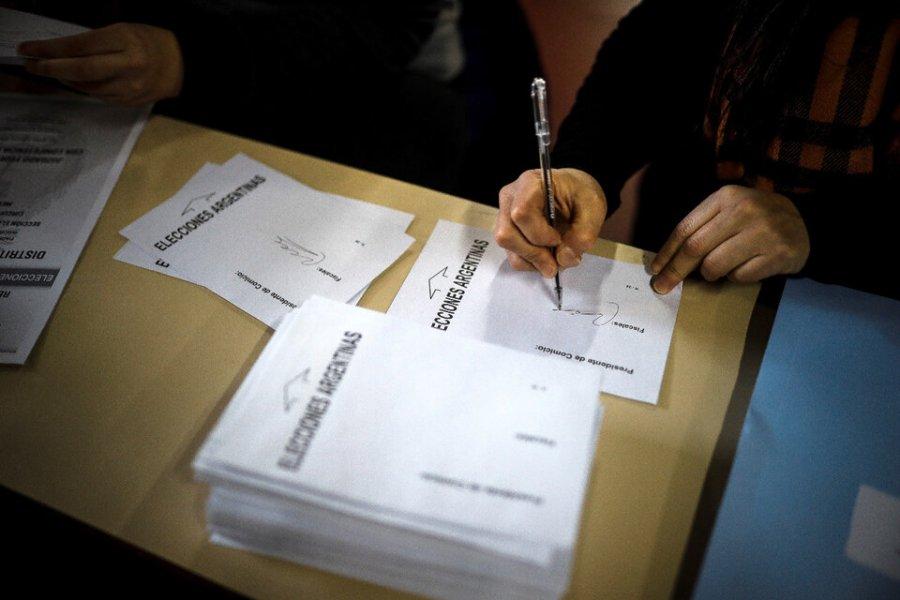 PASO 2021: qué pasa si no voto en las elecciones