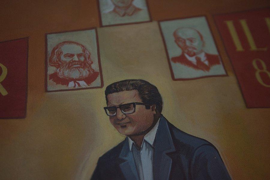 Murió en prisión Abimael Guzmán, el fundador de Sendero Luminoso