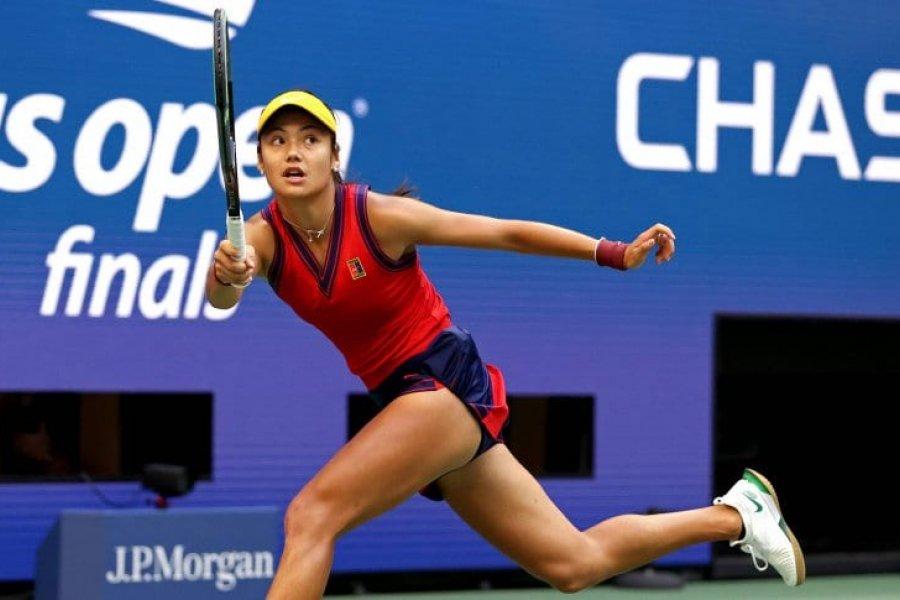 Raducanu venció a Fernández y es la campeona del US Open