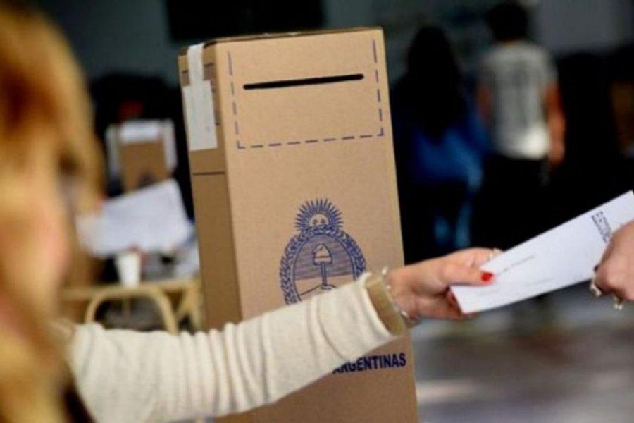 Corrientes 2021: Averiguá dónde vas a votar en las PASO
