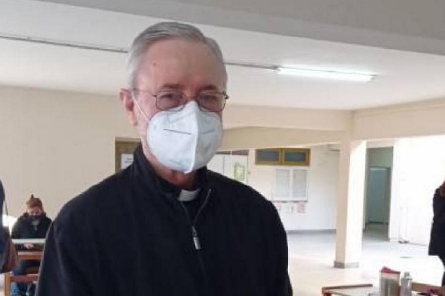 Monseñor Stanovnik habló del compromiso ciudadano de votar