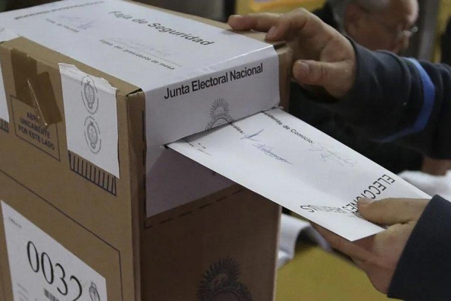 Panorama semanal: Primera prueba para el gobierno del Frente de Todos