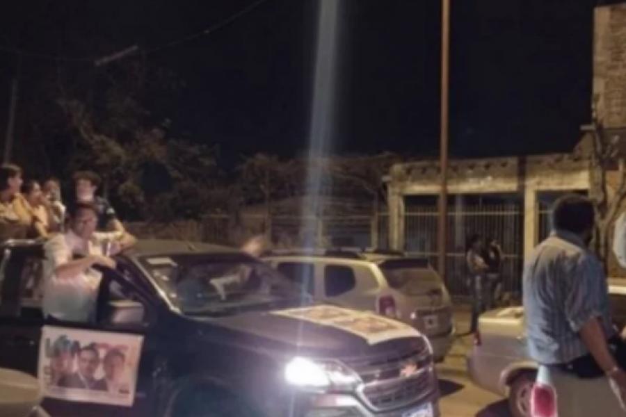ECO+Vamos Corrientes ganó en Libres y Goya por amplia diferencia