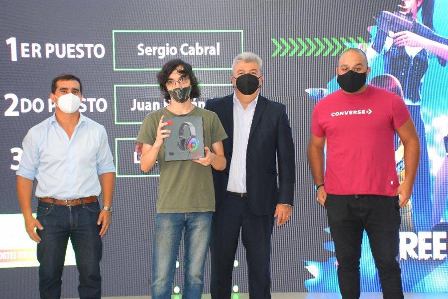 El Gobierno de Corrientes premió a los ganadores de la segunda edición del Teko 3.0