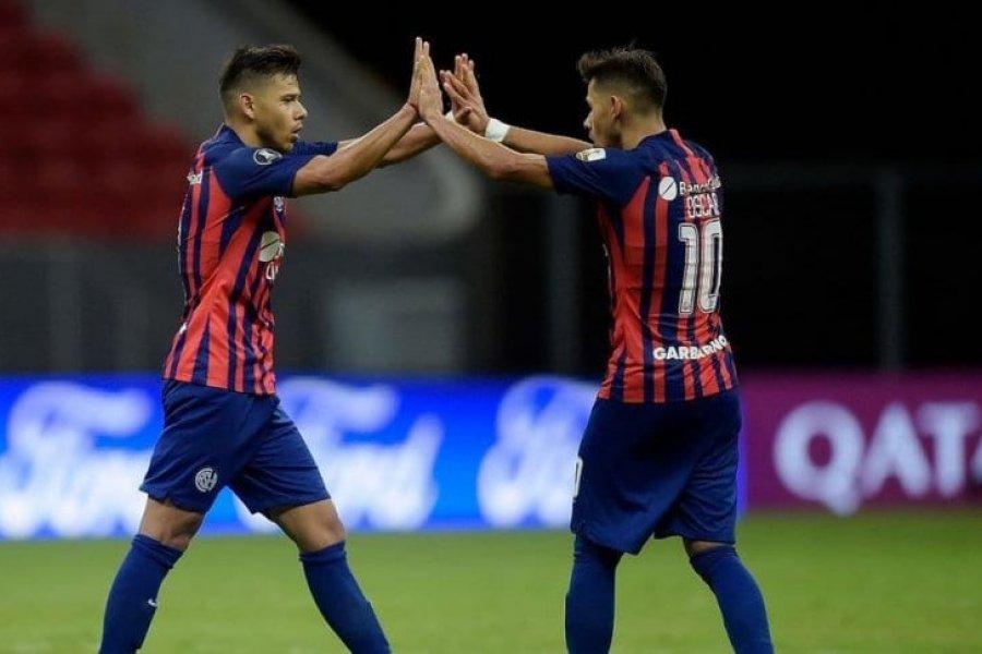 """La impactante revelación sobre los hermanos Romero: """"Varios compañeros de San Lorenzo les quisieron pegar"""""""