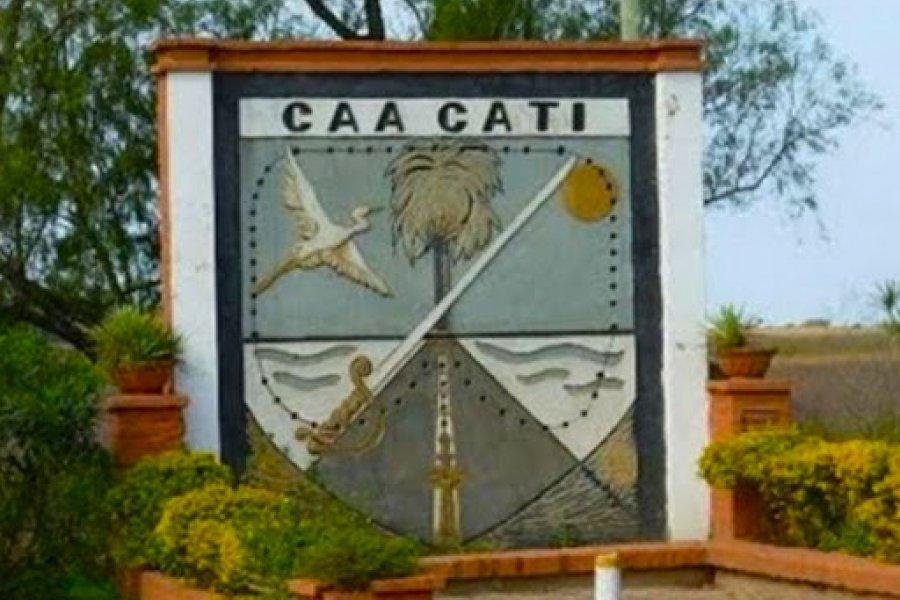 El 20 de septiembre continúa el juicio por la causa abuso en Caá Catí