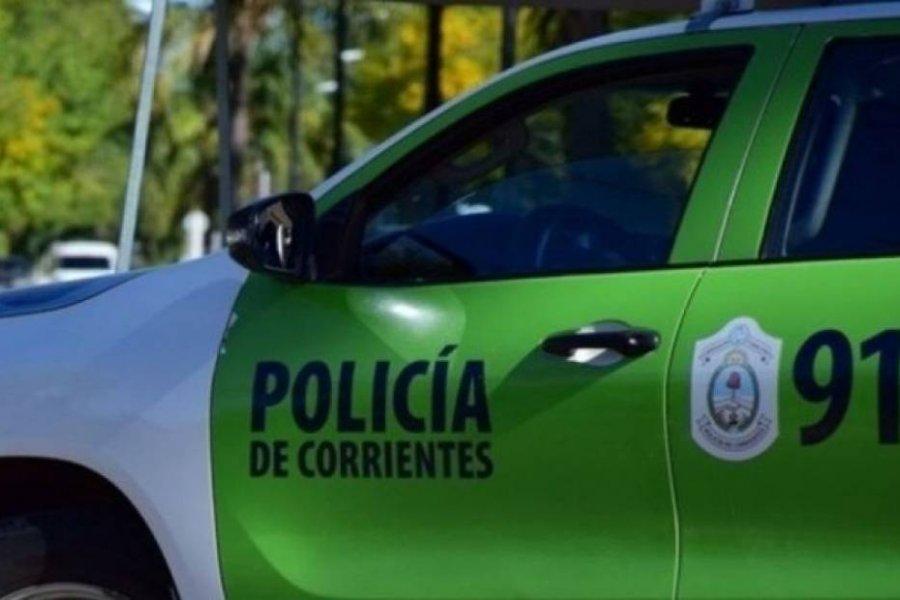 Apuñalaron a un policía retirado cuando intentaron robar en su casa