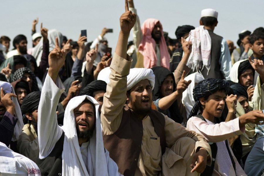 Los talibanes investigan cuentas de exfuncionarios en busca de ganancias ilícitas