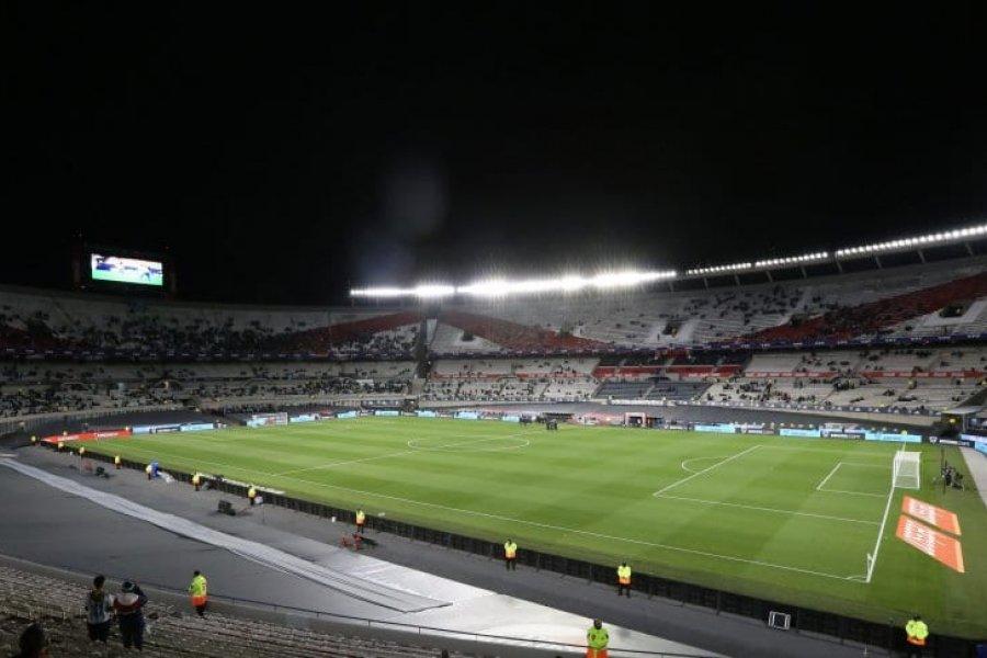 El fútbol argentino avanza por la vuelta del público