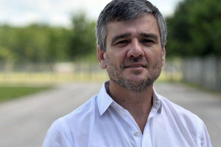 Zabaleta confirmó que mañana habrá un anuncio de medidas económicas del Gobierno