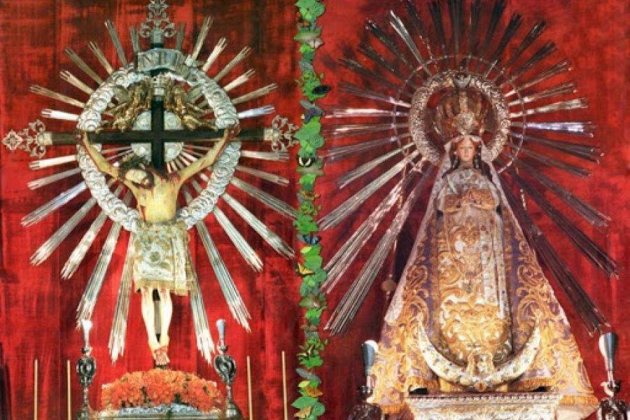 Con limitaciones, se celebra la Procesión del Milagro en Salta