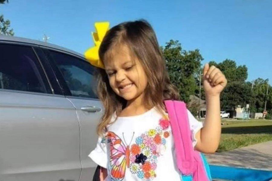 Murió una nena de 4 años con cornavirus cuya madre era antivacunas