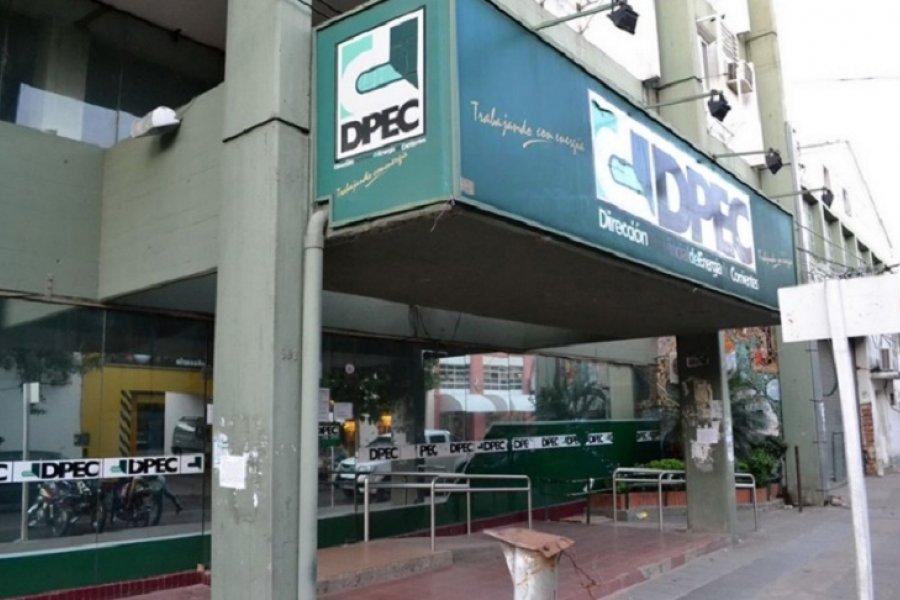 DPEC: Prorrogan por 1 año más la emergencia energética en Corrientes