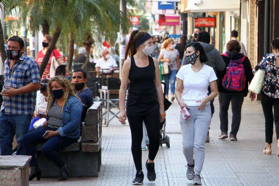 Covid-19: Hay 23 municipios que reportan contagios