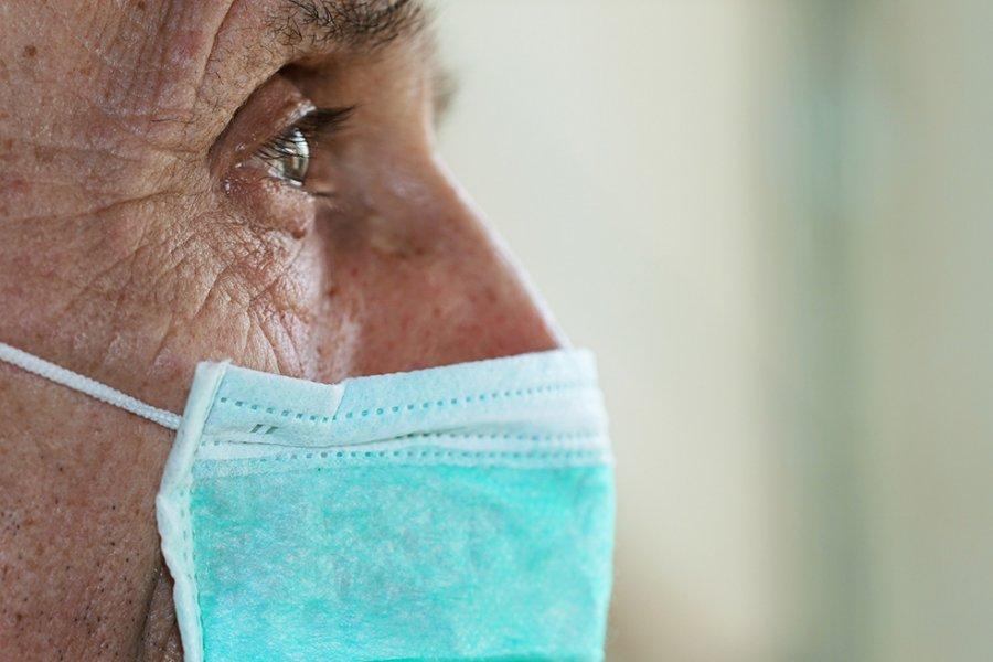 Siete de cada diez adultos mayores vieron afectada su calidad de vida por la pandemia