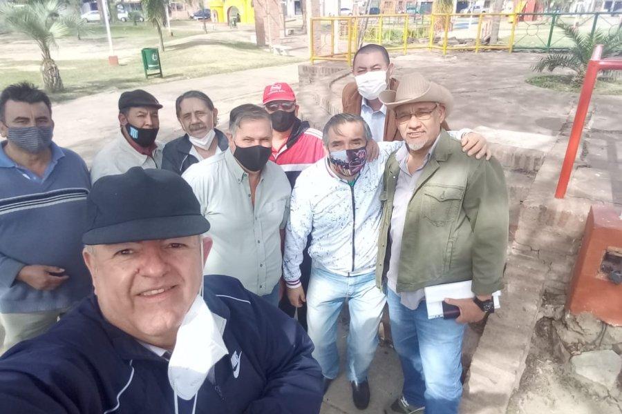Anuncian marcha policial a la Gobernación por mejoras salariales