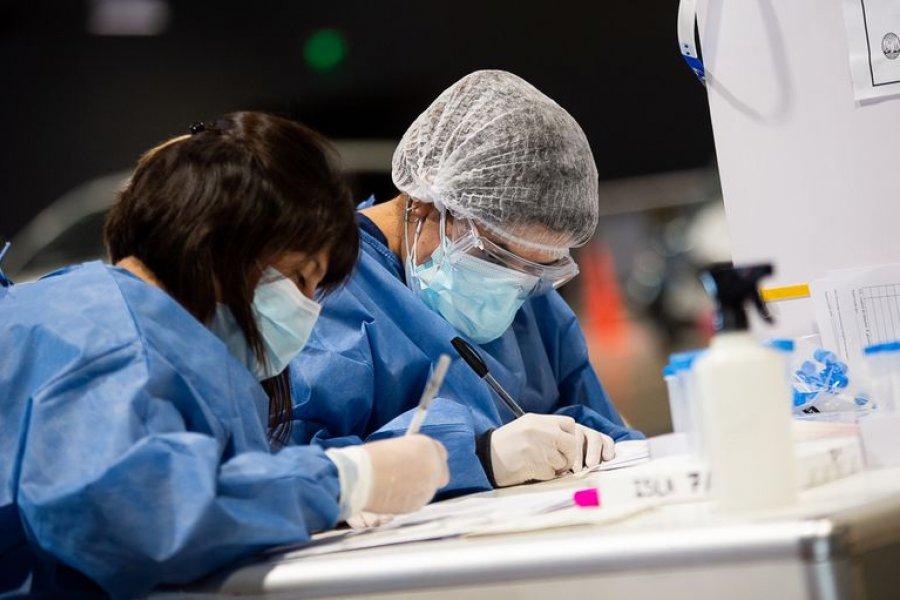 Corrientes registró 91 casos nuevos de Coronavirus: 31 en Capital