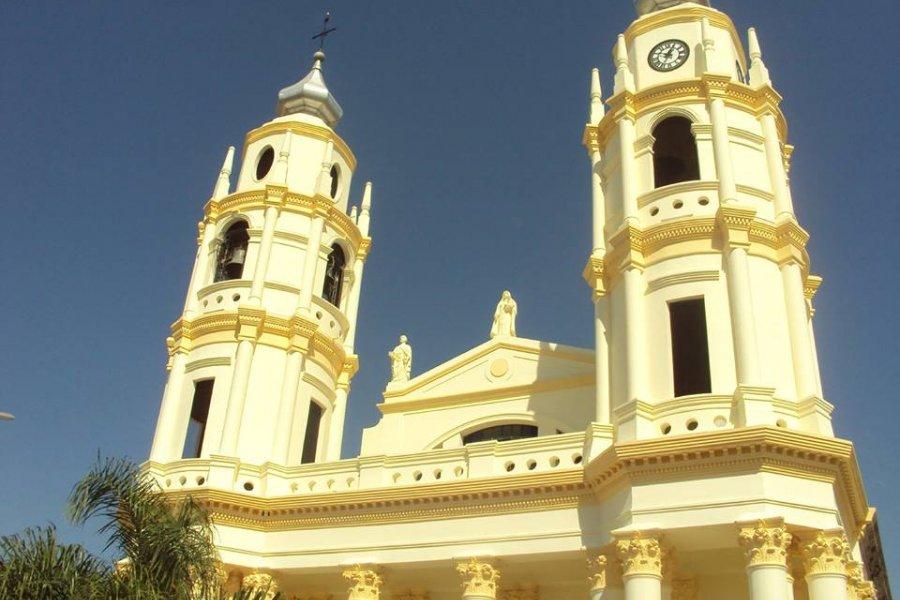 Nuevo aniversario de la dedicación de la Catedral de Goya