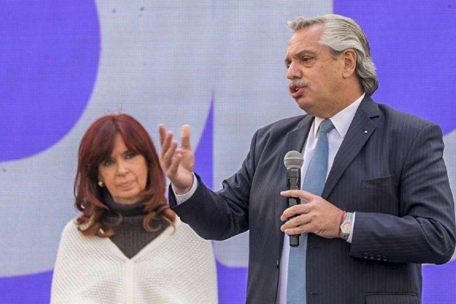Alberto Fernández arma un gabinete reforzado para salir de la crisis