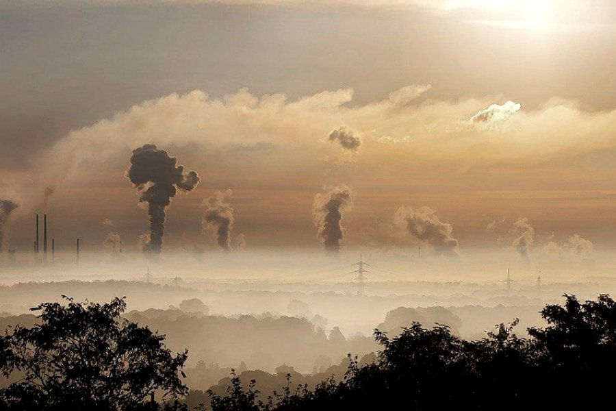 """La ONU advierte que el mundo va hacia un rumbo ambiental """"catastrófico"""""""