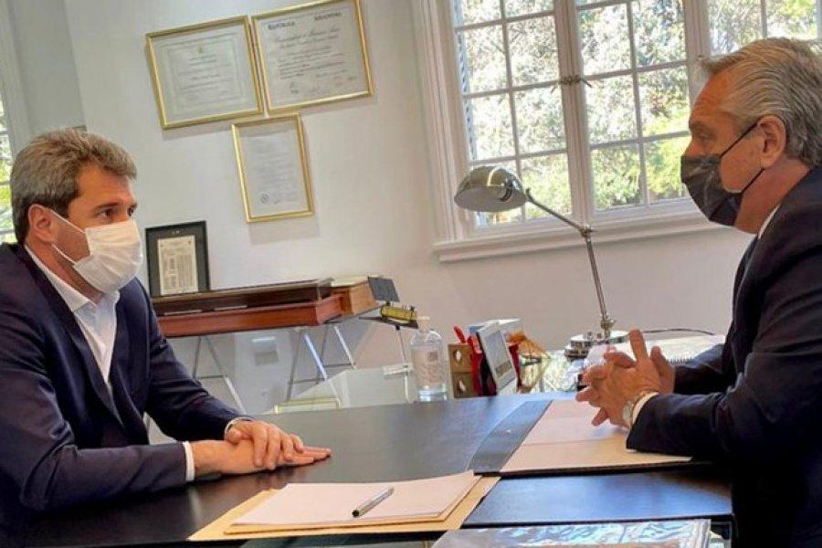 Alberto Fernández se reunirá este sábado en La Rioja con gobernadores peronistas