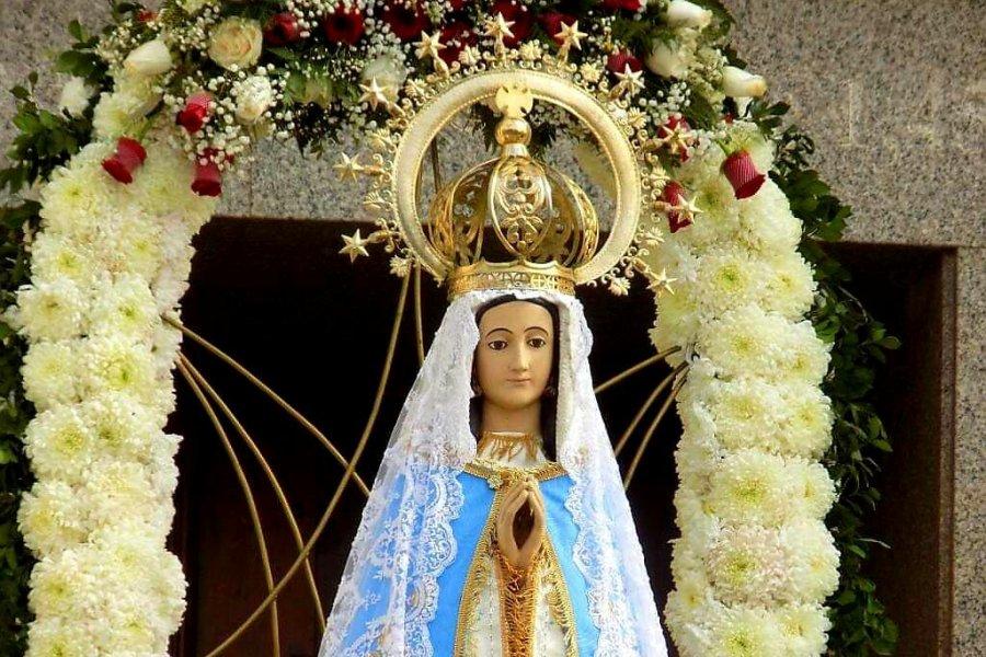 Jóvenes peregrinarán por Capital para honrar a la Virgen de Itatí