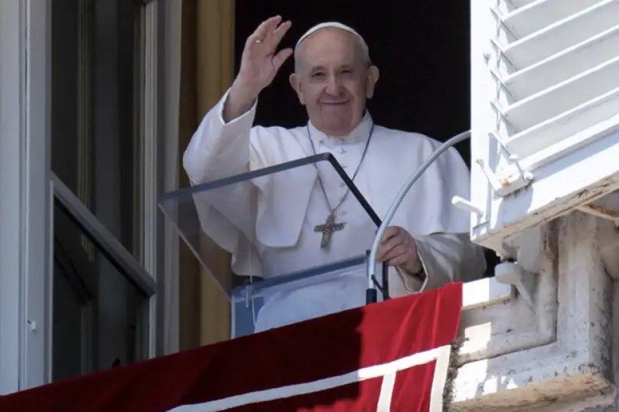 Papa Francisco: El valor de la persona no depende del éxito ni del dinero que tiene