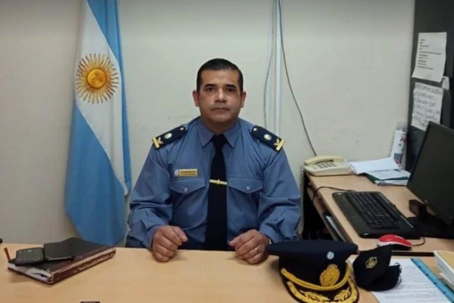 Recambio en jefaturas de tres comisarías de Corrientes
