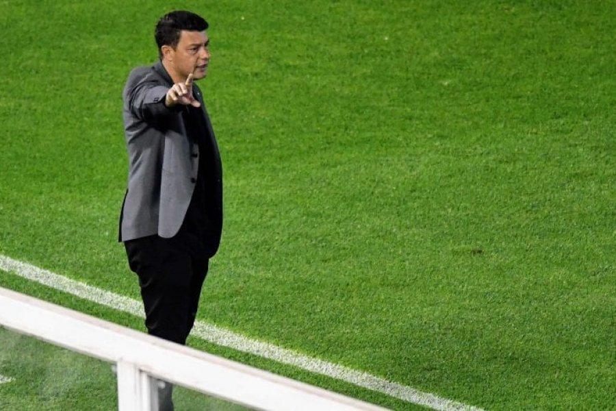 Battaglia, satisfecho por el rendimiento de Boca ante Atlético Tucumán