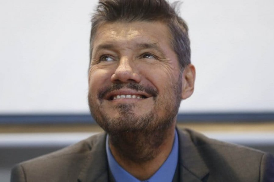 Tinelli dijo que vuelve a San Lorenzo: los Romero, el estadio y el DT