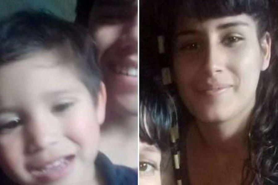 Murió el bebé prendido fuego junto a su madre: habían sido atacados por una joven
