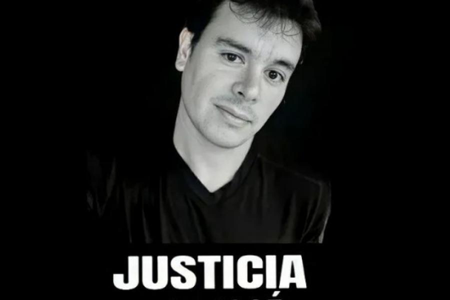 Piden justicia por la muerte de un abogado y referente social de Corrientes
