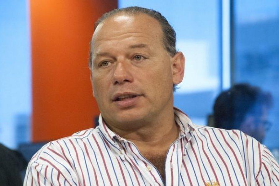 Berni: Nadie puede discutir la capacidad de trabajo y de gestión de Aníbal Fernández