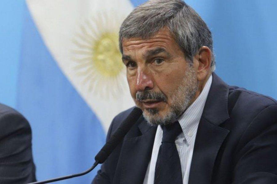Roberto Salvarezza estará a cargo del polo de YPF y el CONICET