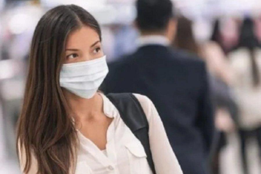El Gobierno anunció que ya no será obligatorio usar el tapaboca al aire libre