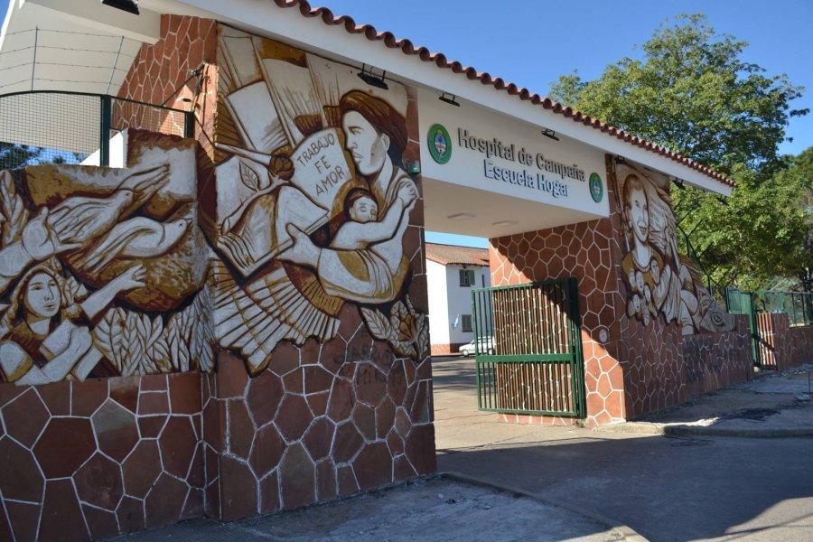 Corrientes: Murió una persona en el Hospital de Campaña