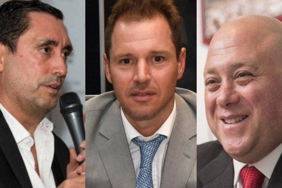 El panorama político de River con vistas a las elecciones de diciembre
