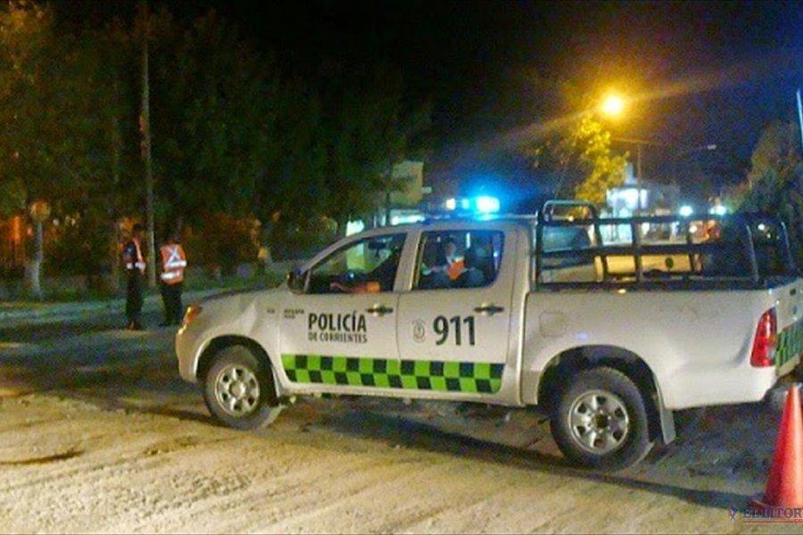 Corrientes: Mujer denunció que intentaron secuestrar a su hijo
