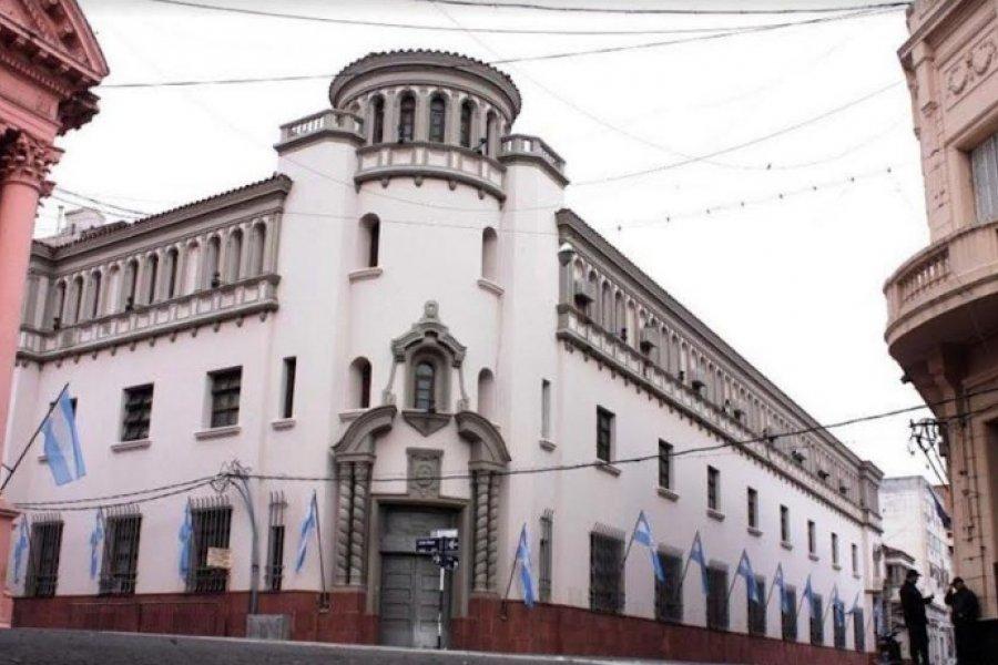 Déficit económico en municipios: La Provincia salió al rescate financiero
