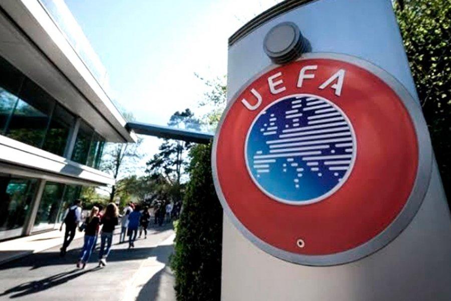 La UEFA rechazó la idea de la FIFA de un Mundial cada dos años