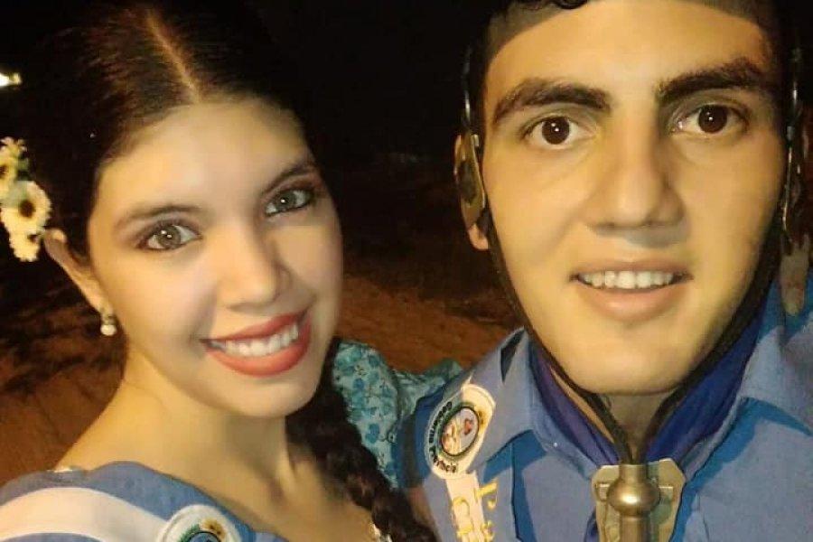 Profunda tristeza por el fallecimiento del bailarín chamamecero Mario Jara
