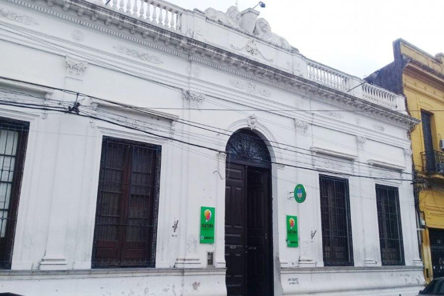Millonario Fondo Especial para asistir a artistas correntinos