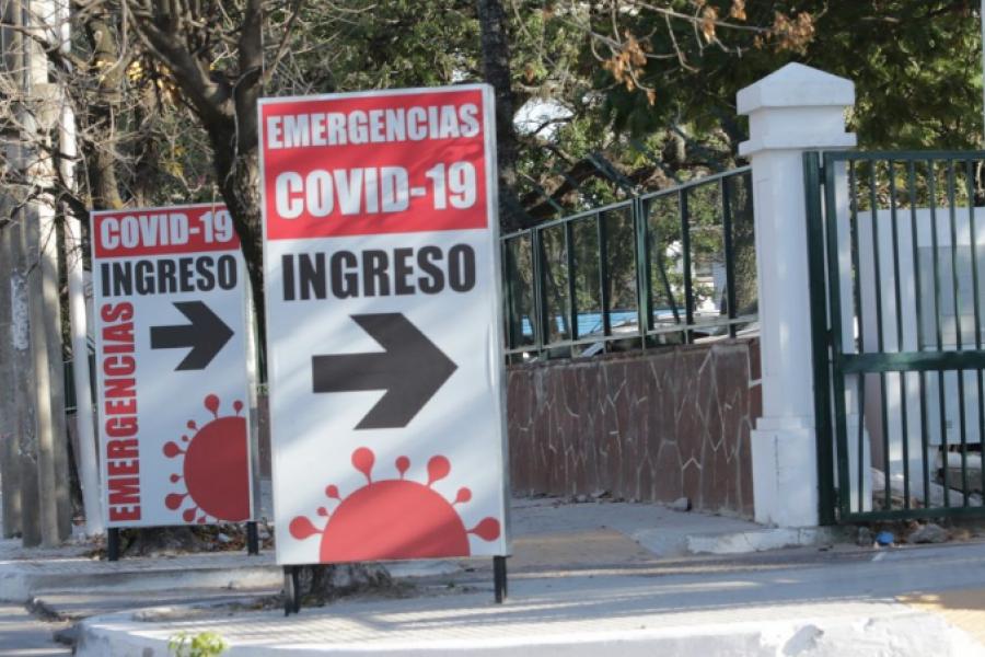 Coronavirus en Corrientes: Un nuevo fallecido y 55 internados