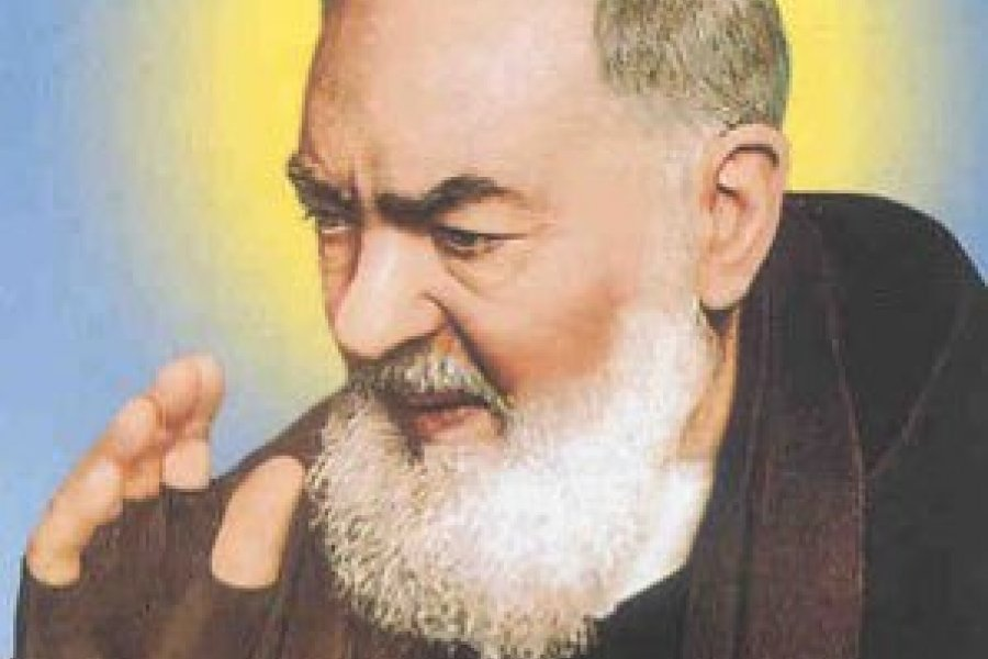 Hoy se celebra el Día de San Pío de Pietrelcina, el sacerdote de los estigmas