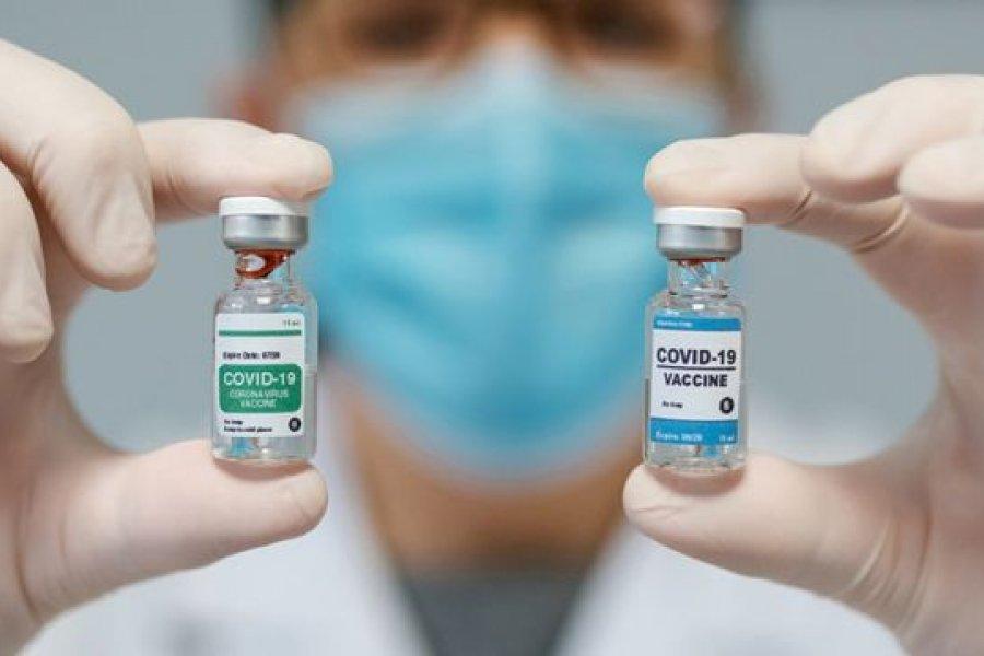 Qué vacunas combinadas aceptan en Europa y Estados Unidos