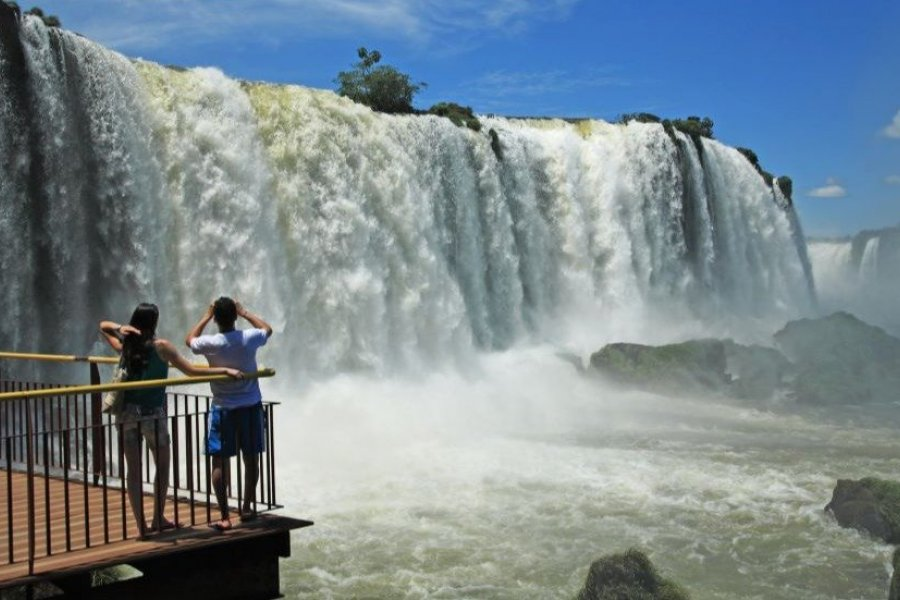 A medida que bajan los contagios de coronavirus se reactiva el turismo en las provincias