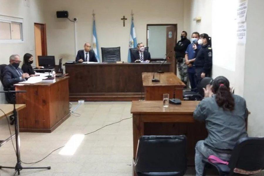 Dictan 14 años de prisión para un hombre que abusó de su hija en Corrientes