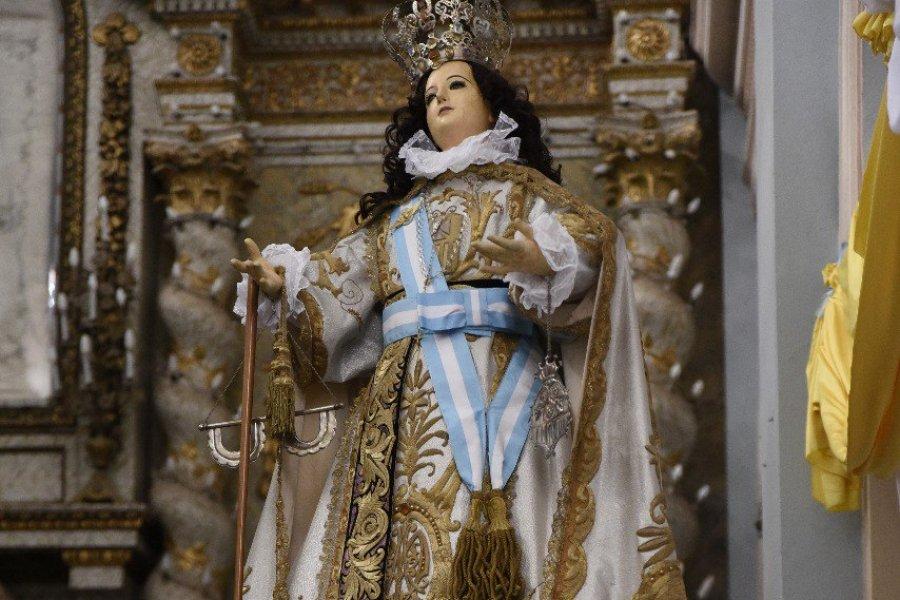 24 de septiembre: Día de Nuestra Señora de la Merced, la Virgen de la Misericordia